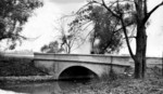 Bridge over Miller's Creek, Canadian Niagara Boulevard [Parkway], Niagara-On-The-Lake
