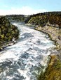 Niagara Falls America's scenic wonders, Gorge of the Niagara River