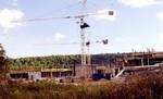 Niagara College Glendale Campus - construction begins