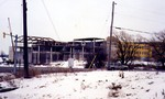 Niagara College Glendale Campus - construction continues