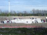 Niagara Falls MacBain Community Centre Skatepark