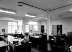 Niagara Dry Beverages - 1730 Ferry Street - office interior