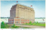 The General Brock Hotel Niagara Falls Canada