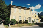 Brown Bassil House at Queenston