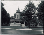 John Marshall Residence - corner of River Rd. & Simcoe St.