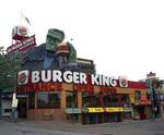 Clifton Hill, 4967, Burger King Restaurant