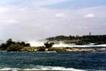 Goat Island in the Upper Niagara River