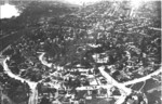 Aerial View of Niagara Falls (Epworth Circle, Ryerson Crescent, NFVCI)