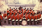 Niagara Memorial Militaires Drum Corps, formerly The Niagara Memorial Band