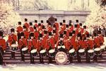 Niagara Memorial Militaires Drum Corps, formerly The Niagara Memorial Band
