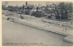 Bird's Eye View, West Side, Port Colborne, Ont.
