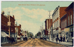 Main Street East, Welland, Ont., Canada