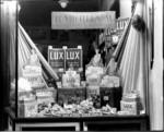 Walker's Grocery Display Window of Lux Soaps - 767 Queen St.