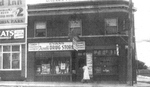 Evans Drug Store in Chippawa, Ontario