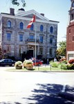 Niagara-on-the-Lake - Queen St - Court House Theatre