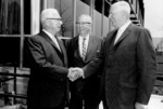 Lewiston-Queenston Bridge - Chairmen of the Commission