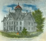 Table Rock House, residence of S [Saul] Davis - view free of charge