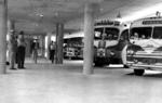 Union Bus Terminal Niagara Falls
