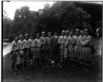 Baseball Team - Centrals