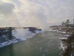 2007-01-29 Niagara Mornings 27 - January 29, 2007