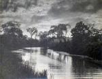 Black Creek near Stevensville