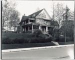 Woodworth House - Old McGlashen Residence, River Road