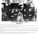 Niagara Falls Sports Wall of Fame - Stamford Athletic Running Club era 1931 - 1950
