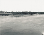 Queenston from the Niagara River
