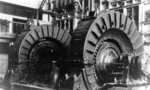 Ontario Power Company Generating Station - no. 8 turbine