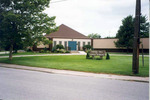 Kingdom Hall of Jehovah's Witnesses - Caledonia
