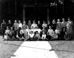 King George V Public School - Grade 6 Class Photograph