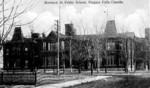 Morrison (Simcoe) Street Public School, Niagara Falls, Canada