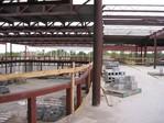 City of Niagara Falls MacBain Community Centre - construction continues
