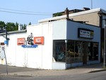 Queen Street, 4728 - The Eagle's Nest Motorcycle Parts