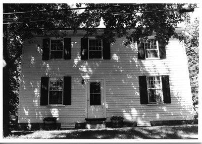 Greenlees-Craik House in Niagara-on-the-Lake