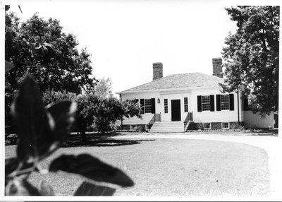 Butler House in Niagara-on-the-Lake.