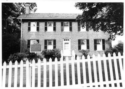 McFarland House