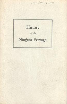 History of the Niagara Portage