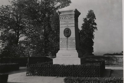 Laura Secord Monument, Queenston Heights