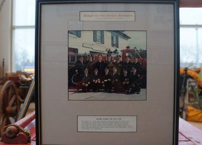 Mutual Aid Fire Services Association - Regional Niagara Fire Chiefs
