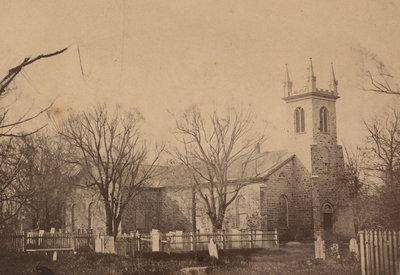 St. Mark's Anglican Church, Niagara-on-the-Lake