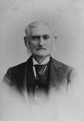 Portrait of David Jackson Lowery [Lowrey]
