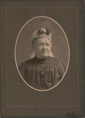 Portrait of Elizabeth Catherine Lowrey