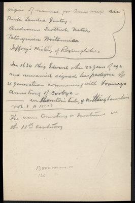 Genealogy of James Durham by Isabel Walsh