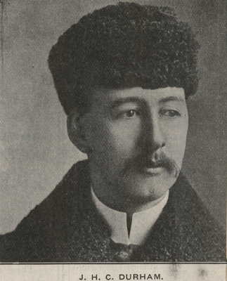 J. H. C. Durham