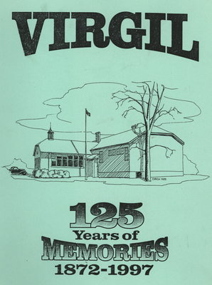 Virgil. 125 years of Memories. 1872-1997