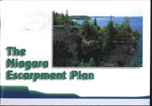 The Niagara Escarpment Plan