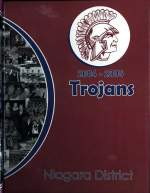 Niagara District Secondary School Yearbook (2004-2005)