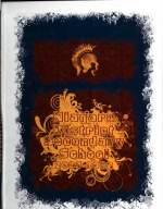 Niagara District Secondary School Yearbook (2007-2008)