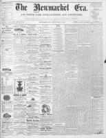 Newmarket Era (Newmarket, ON1861), July 10, 1868